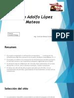 Puerto Adolfo López Mateos