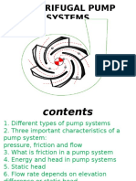 Centrifugal Pump Systems
