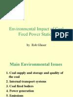 Coal FiredPowerStations
