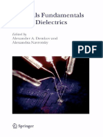 [Alexander a. Demkov, Alexandra Navrotsky]Materials Fundamentals of Gate Dielectrics