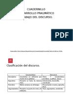Cuadernillo Temas Actualidad Des Pragmatico