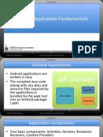 Week01-Android App Fundamentals