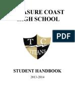 TCH Student Handbook
