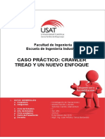 Trabajo Final Caso Crawler Tread Montes Sánchezcarrillo