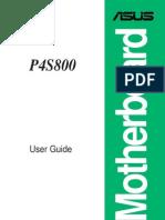 Asus P4S800