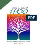 Leaving the Land of Woo eBook