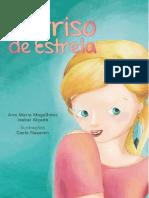 Sorriso_estrela - Ana Maria Magalhães e Isabel Alçada