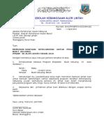 Surat Jemputan JPAM
