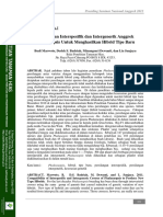 Pf2012 101 116 Persilangan Interspesifik Intergenerik Anggrek Phalaenopsis Hibrid