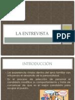09 La Entrevista