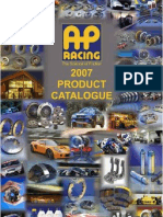 AP Racing Catalogue