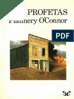 Oconnor Flannery - Los Profetas