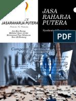 Jasa Raharja Putera