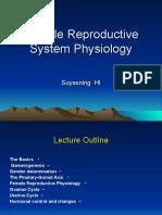 [4] Fisiologi Reproduksi FEm