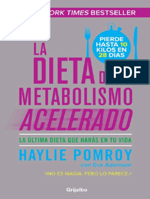 Dieta a tu medida pdf