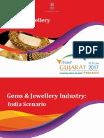 Gems Jewellery Sector