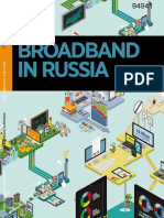 Broadband in Russia