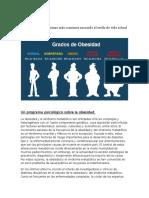 Obesidad Anthony Damian Machuca Aliaga