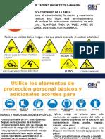 Guía Para Inspección de Tapones Magnéticos G-mma-006