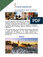 Vacanze e Tour Marocco
