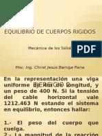 4.- Ejercicio Barra Pivoteada