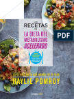 Las Recetasde La Dieta Del Metabolismo Acelerado