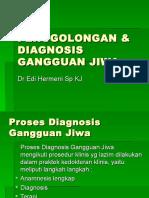 11. Penggolongan & Diagnosis