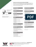 WS Tech Sheet
