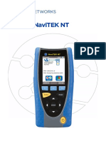 153801 Navitek Nt Manual French Iss1 1