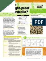 drought australia all colour