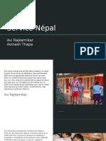 service nepal powerpoint - avi rajkarnikar