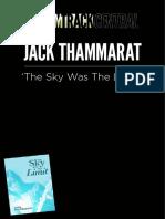 Jt5 Sky Limit Tab