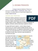 EL IDIOMA FRANCÉS.docx