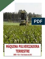 Aplicaciones Agricolas f c A