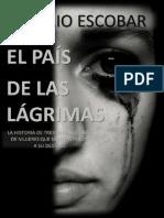 El país de las lágrimas - Mario Escobar.pdf