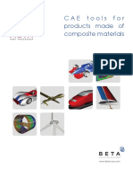 Ansa Meta for Composites Brochure