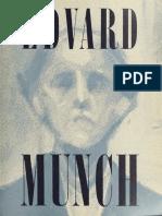Edvard Munch 00 m Unc