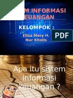 Presentasi Sistem Informasi Keuangan.pptx