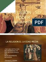 Religion en la edad media