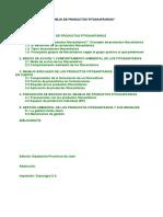 Cuadernillo Fitosanitarios Rr