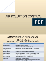 Air Pollution Control2