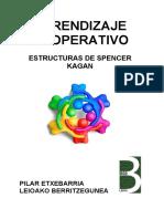Aaprendizaje cooperativo Kagan.pdf