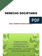 DIAPO.-SOCIETARIO