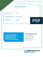 Borneman Pump Manual