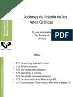 TP TR 01 Historia Artes Gráficas