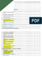 2014-1015  grade 2 outcome checklistfinal  1