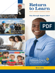 Delaware County Community College Summer 2017 Return to Learn Course Guide