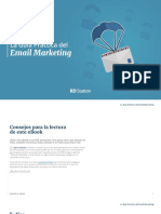 La Guia Pratica Del Email Marketing SEM COMARKETING