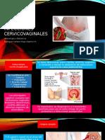 infecciones cervicovaginales
