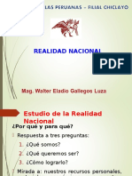 2. Realidad Nacional
